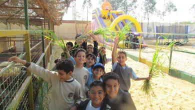 Photo of Excursion des élèves du 3ème Primaire – PCH