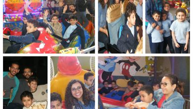 Photo of Excursion des élèves du Petit Primaire – PCC